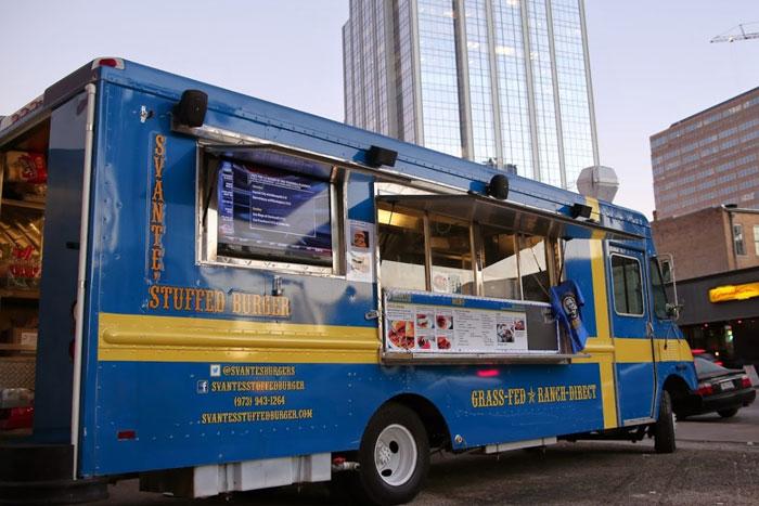 Food Truck Recipes